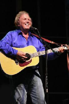 Don McLean Event