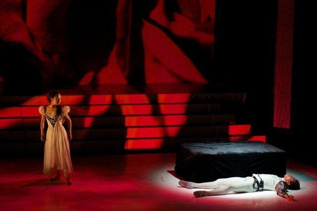 ballet 2011 mini