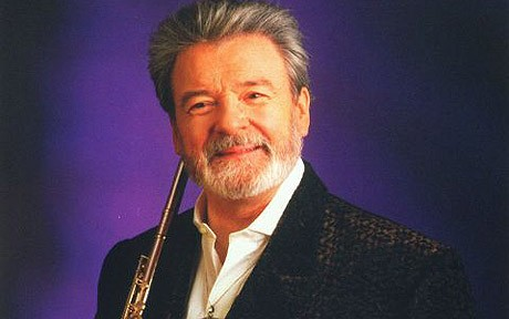 James Galway mini