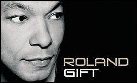 Roland Gift mini