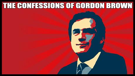 Gordon b