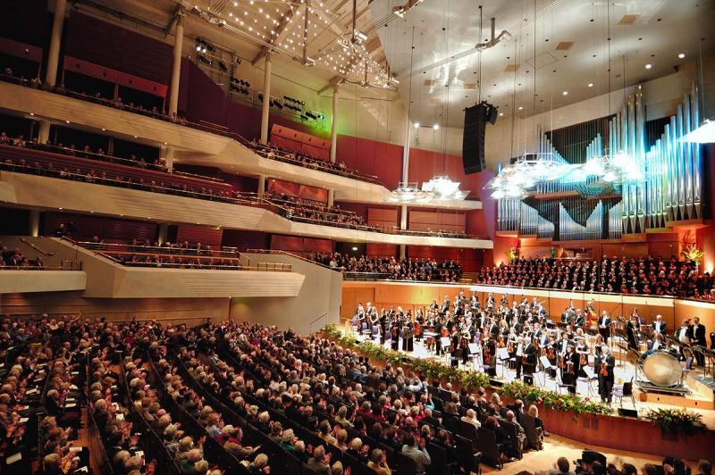 Halle Orchestra 1