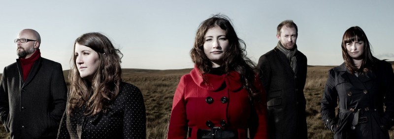 unthanks full colour band