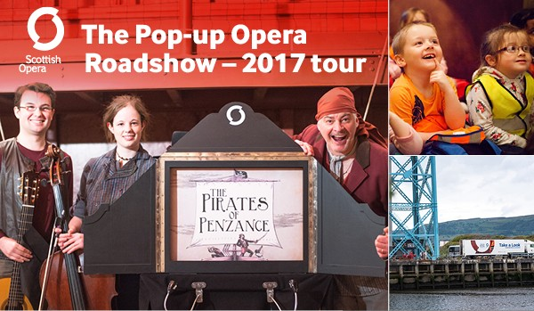 Scottish Opera 2017