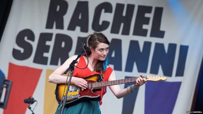 Rachel Ser