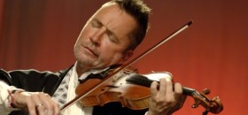 Nigel Kennedy mini