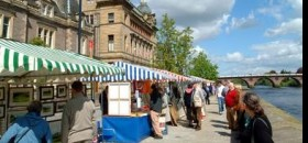 Art on the River and Perth Art Trail Saturday 24th May and Sunday 25th May