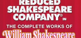 Reduced Shakespeare Company - Complete Works of William Shakespeare Abridged (revised)