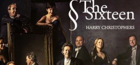 The Sixteen - The Choral Pilgrimage 2014