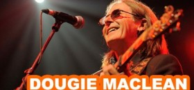 "Dougie MacLean with Strings and Celtic Musicians ""The Perthshire Cantata"""