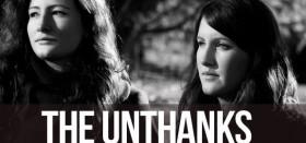 Unthanks B&W