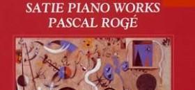 Pascal Roge Satie