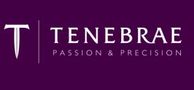 Tenebrae purple