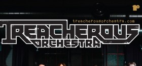 Treach O logo