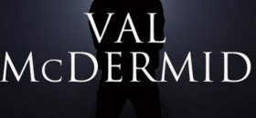 Val McDermid title