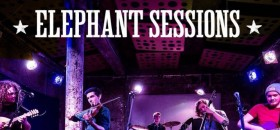 Elephant Sessions words