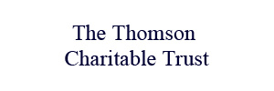 The Thomson Charitable Trust